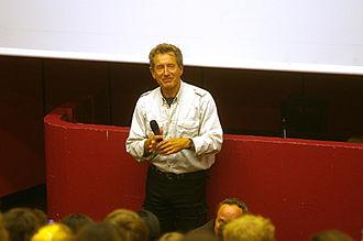 Gilles Clément - Image: Gilles Clément (Photo Philippe Brizard)