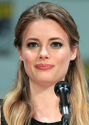 Gillian Jacobs - Jacobs in July 2014