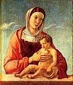 Giovanni Bellini - Madonna col bambino, 1470-1475.jpg