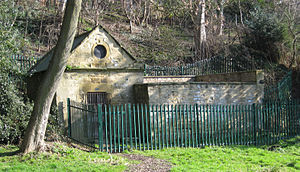 Gledhow - Gipton Spa