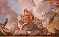 Giuseppe Chiari, presentazione in cielo di Marcantonio Colonna alla Vergine 11.JPG