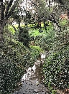 Glen Echo Creek
