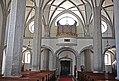 Gmünd Pfarrkirche Orgelempore.jpg