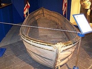 Goatley boat