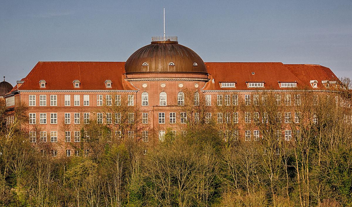 Goethe Schule Wismar
