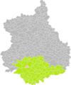 Gohory (Eure-et-Loir) dans son Arrondissement.png
