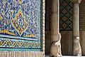 Golestan palace,tehran.jpg