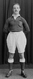 Gordon Bonner rugby union player (1907-1985)