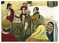 Gospel of Luke Chapter 21-1 (Bible Illustrations by Sweet Media).jpg