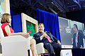 Governor of New Jersey Chris Christie.. at New Hampshire Education Summit The Seventy-Four August 19th, 2015 by Michael Vadon 07.jpg