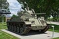 Gowen Field Military Heritage Museum, Gowen Field ANGB, Boise, Idaho 2018 (45913268145).jpg
