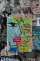 Graffiti in Shoreditch, London - Anna Laurini, The biggest challenge... (13784591824).jpg