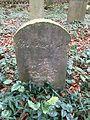 Graffsteen op'n Jöödschen Karkhoff Cuxhoben 98.jpg