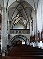 Gramastetten Pfarrkirche - Innenraum 6.jpg