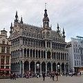 Grand Place, Brussels, Belgium - panoramio (3).jpg