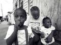Grandma and grandchildren in New Orleans, Louisiana LCCN2011634029.tif
