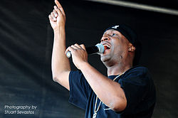 Grandmaster Flash @ Wellington Square (1 3 2009) (3336272277).jpg