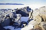 Granite House - Geology Point, Granite Harbour, Antarctica, November 1989.jpg