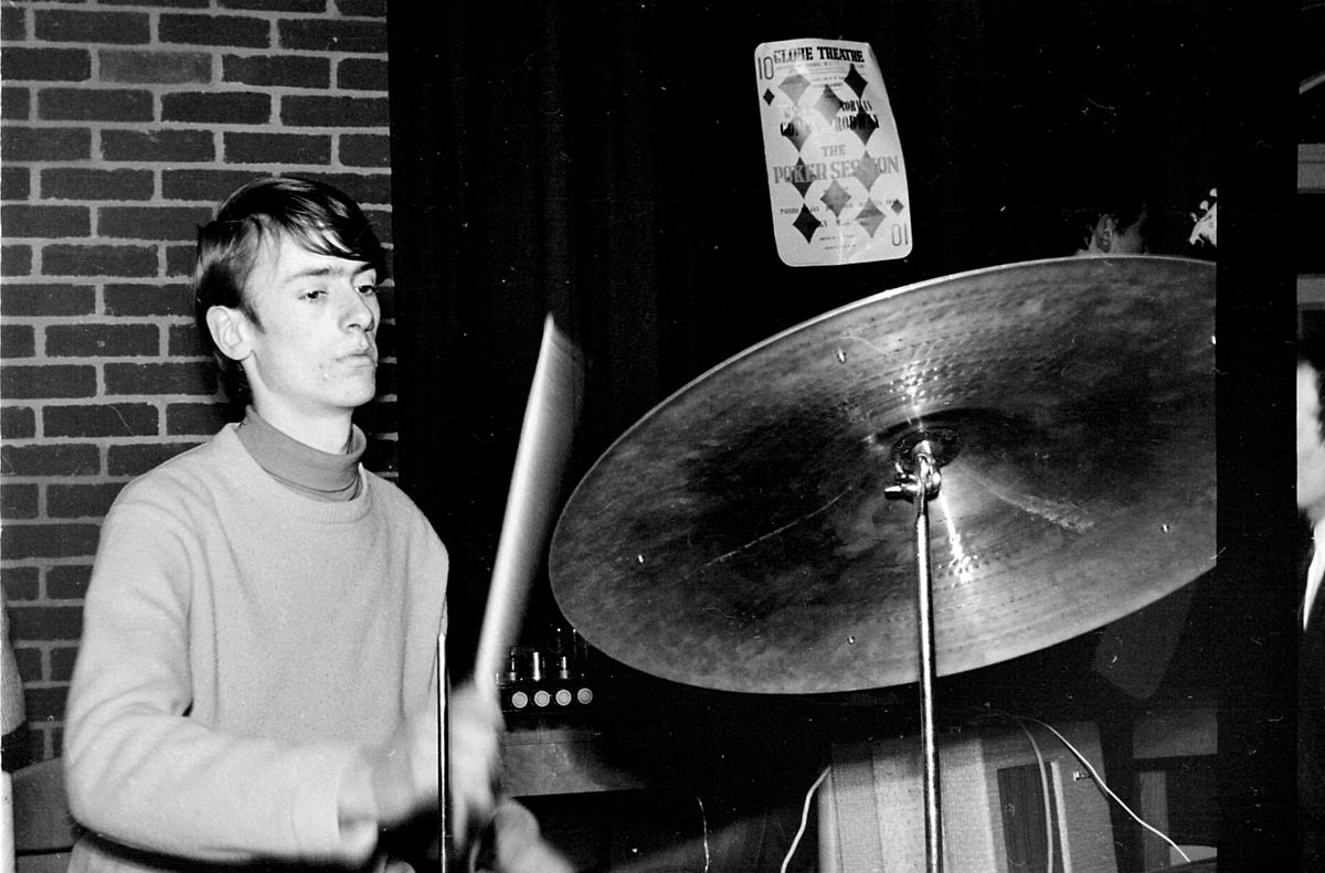 After the drums i rammed that girl - 2 8