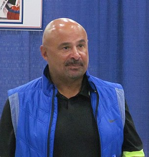 Grant Fuhr Canadian ice hockey player