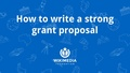 Grant Proposal dos and donts WmCon2017.pdf