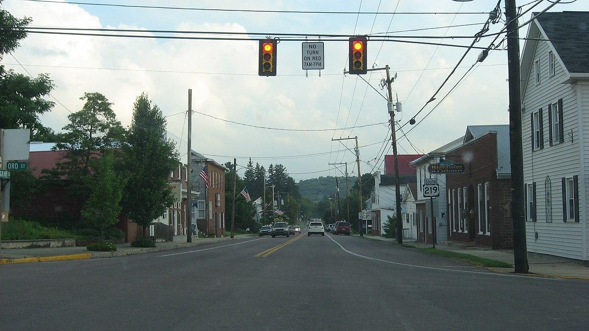 Salisbury Pennsylvania Wikipedia