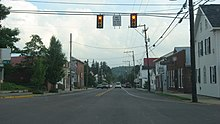 U S  Route 219 in Pennsylvania - Wikipedia