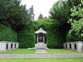 Grave WernerOtto at FriedhofOhlsdorf1.jpg