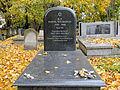 Grave of Paweł Wildstein - 01.jpg