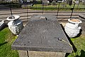 Graveyard of the Church of the Holy Trinity Without, Ballybricken, Waterford -155300 (48654704891).jpg