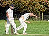 Great Canfield CC v Hatfield Heath CC at Great Canfield, Essex, England 26.jpg