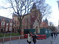 Great Hall, University of Leeds (5th December 2014) 003.JPG