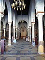 Great Mosque of Kairouan - interior view.jpg