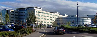 Insurance - Great Western Hospital, Swindon