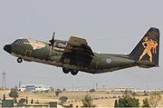 Greek Air Force C-130H Hercules Lofting