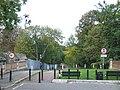Greendale, SE22 - geograph.org.uk - 2116120.jpg