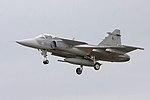 Gripen - RIAT 2008 (3137271453).jpg