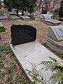 Grob Bernarda Koniecznego-Grave of Bernard Konieczny-02.JPG