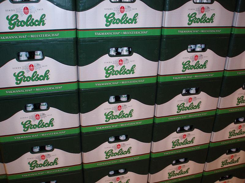 File:Grolsch kratten bier.JPG