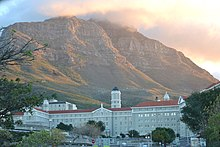 Groote Schuur Hospital, Observatory, Cape Town, Western Cape. 05.JPG