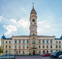 Grossenhain Rathaus-02.jpg