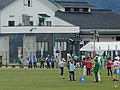 Ground Golf Competition - The 73rd National Sports Festival.jpg