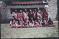 Group of monks from Nechung monastery.jpg
