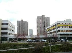 Grünau Leipzig