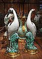 Grues en porcelaine de Chine (Musée Cognacq-Jay, Paris) (15875490156).jpg