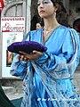 """Guardia Sanframondi (BN), 2003, Riti settennali di Penitenza in onore dell'Assunta, la rappresentazione dei """"Misteri"""". - Flickr - Fiore S. Barbato (18).jpg"""
