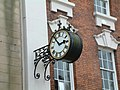 Guildhall Clock - geograph.org.uk - 1075020.jpg