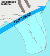 Gulf Trough