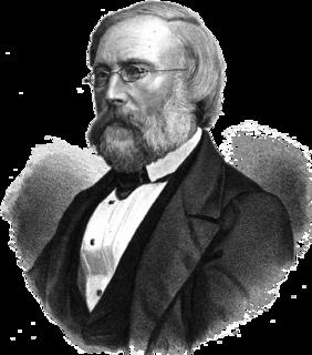 Gustaf Wilhelm Palm Swedish landscape painter