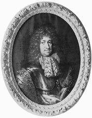 Gustav Adolf, 1633-1695, hertig av Mecklenburg-Gustrow